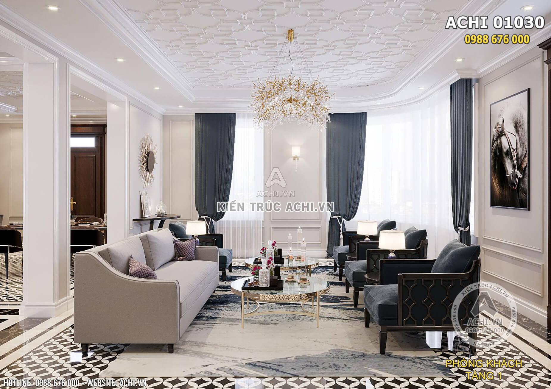 Ngoài hệ thống đèn chiếu sáng vô cùng lung linh cùng các màu sắc của nội thất cho thấy chủ nhà vô cùng cá tính